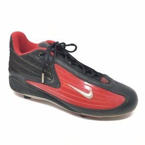 bcd1829592 Nike. Men's RARE Nike Swingman 2002 Ken Griffey ...